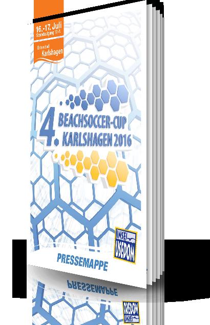 Beachsoccercup-Karlshagen 2016 Pressemappe