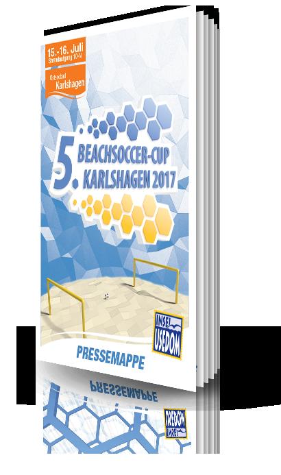 Beachsoccercup-Karlshagen 2017 Pressemappe