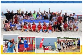Beachsoccer Cup Karlshagen 2015 auf Usedom